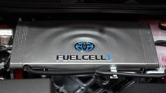 Le conseil de l'hydrogène prévoit 15 millions de véhicules de ce type dès 2030 dans le monde