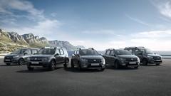 Marché européen octobre 2017 : Dacia en grande forme, BMW cale, le Royaume-Uni plonge