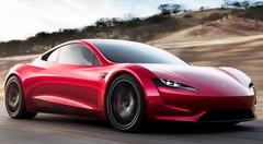 Tesla dévoile déjà son Roadster pour 2020