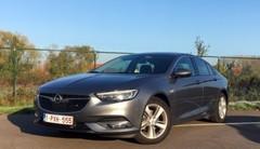 Essai Opel Insignia Grand Sport 1.6 CDTI Ecotec D 136 : A déguster au quotidien
