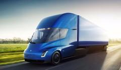 Tesla dévoile son camion