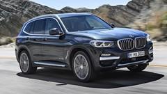 Essai BMW X3 : plus de sport et de confort pour le rival du Q5