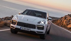 Essai Porsche Cayenne : Pavillon de complaisance
