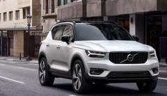 L'hybride rechargeable dès l'an prochain sur les Volvo XC40 et Lynk & Co 01