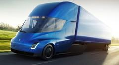 Tesla Semi : le camion électrique qui accélère plus fort qu'une GTi