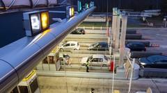 Autoroutes : des péages toujours plus chers en 2018