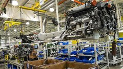Aston Martin : production en danger avec le Brexit