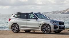 Essai BMW X3 2017 (G01) : talents cachés