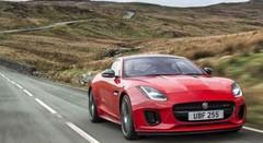 Essai Jaguar F-Type 2.0 i4 : Plus qu'une entrée de gamme
