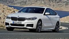 Essai Série 6 GT : la Vel Satis de BMW devient sexy