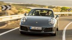 """911 hybride : le """"oui mais"""" de Porsche"""