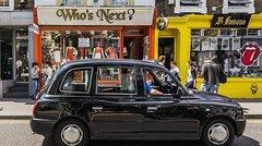 La Grande-Bretagne investit pour lancer les voitures autonomes dès 2021