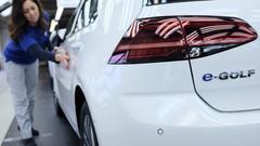 Volkswagen va investir 70 milliards d'euros en cinq ans