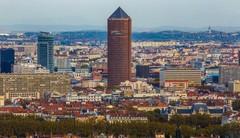 Vignette Crit'Air : Lyon adopte la circulation différenciée