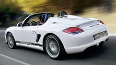 Porsche prépare un 718 Boxster Spyder avec le moteur de la 911 GT3