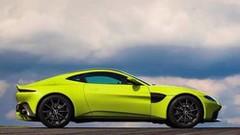 Aston Martin Vantage (2018) : Le mythe vantage réinventé et sublimé