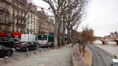 Fermeture des voies sur berges à Paris : un rapport final très critique
