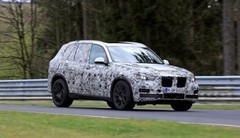 Scoop : BMW X5