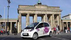 Echec de l'autopartage avec Multicity en Allemagne