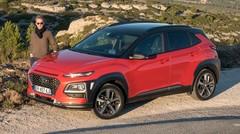 Essai Hyundai Kona : en pleine confiance