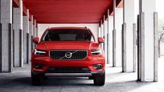 Volvo XC40 : le SUV est en production dans les usines belges !