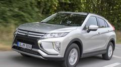 L'Eclipse Cross de Mitsubishi annonce enfin ses prix