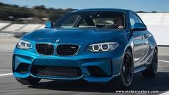 BMW confirme des futurs modèles M hybrides