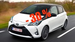 Black Friday : les grosses promos côté automobile
