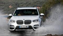 Essai nouvelle BMW X3 : le changement dans la continuité