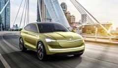 Škoda : voici le carnet de route électrique