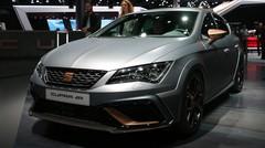 Seat Leon Cupra R : la Mégane R.S. en ligne de mire !