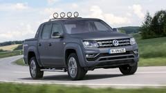 Le Volkswagen Amarok élu Pick Up International 2018