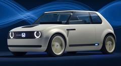 Honda : des électriques qui se rechargeront en 15 minutes