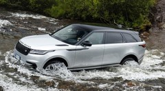 Essai Range Rover Velar : esprit, es-tu là ?