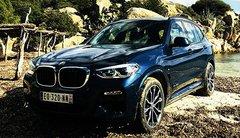 Essai BMW X3 : Ce précurseur haut de gamme (re)gagne une certaine prestance