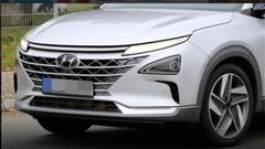 Hyundai teste son futur SUV hydrogène