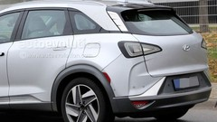 Hyundai : le SUV hydrogène est presque prêt