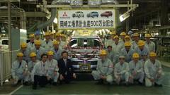 Mitsubishi avoue aussi des falsifications