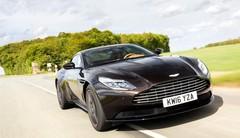 Essai Aston Martin DB11 : l'attente récompensée