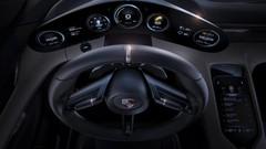 Porsche, dernier à passer à la voiture autonome ?