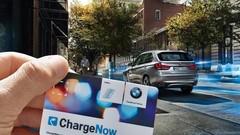 BMW, 1er fournisseur de mobilité électrique