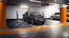 Voiture électrique : BMW i étend son offre ChargeNow en France