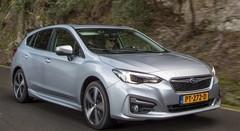 Essai Subaru Impreza 1.6 Lineartronic : Proposition décalée