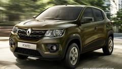 Renault a confirmé la Kwid électrique pour la Chine