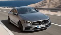 Nouvelle Mercedes CLS : elle devient hybride ?