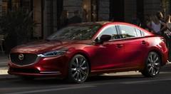 Mazda 6 : encore un restylage
