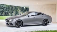Mercedes-Benz CLS : le IIIeme reigne