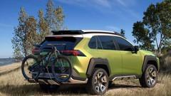 Toyota dévoile le concept FT-AC