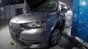 Euro NCAP : Subaru, Porsche, Jaguar, DS... plusieurs modèles récoltent 5 étoiles
