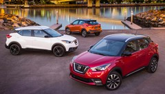 Nissan Kicks 2018 : le Juke du reste du monde